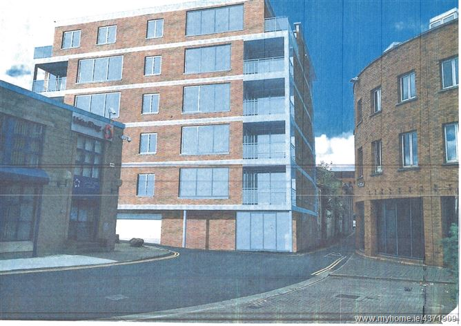 Main image for 5, 6 & 7 Broad St. & Curry Lane Limerick,