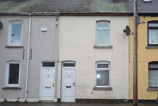 73 Castletown Road, Dundalk, Louth