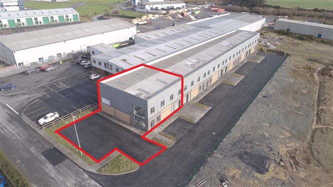 Unit 7A Lockheed Avenue, Waterford Airport Business Park, Waterford