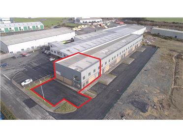 Main image of Unit 7A Lockheed Avenue, Waterford Airport Business Park, Waterford , Waterford City, Waterford