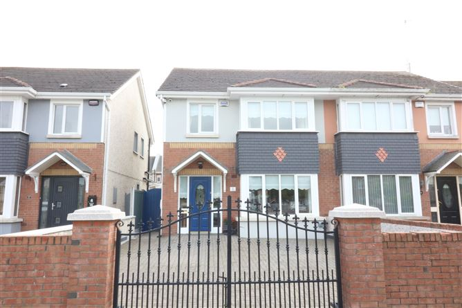 5 The Beeches, Downstown Manor, Duleek, Meath