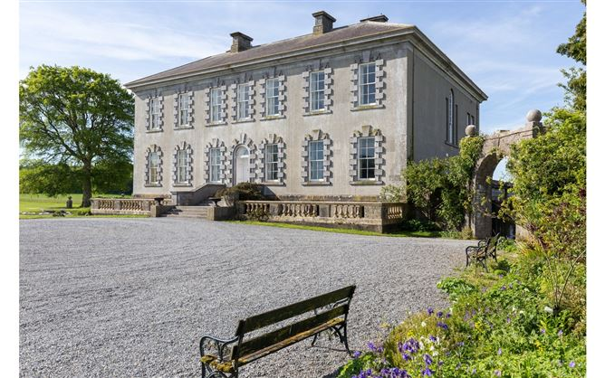 The Sopwell Hall Estate, Ballingarry, Tipperary