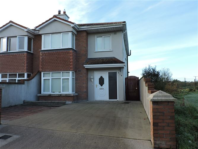 116 Alder Avenue, Monvoy Valley  , Tramore, Waterford