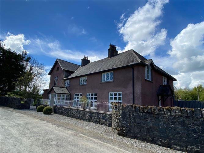 Main image for Clashacrow Cottage, Freshford, Kilkenny