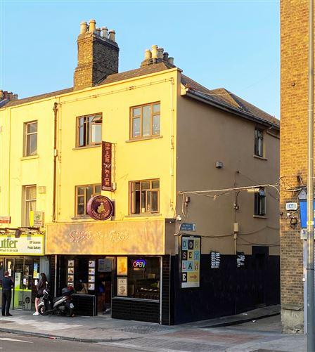 Main image for 34 Lower Dorset Street, Mountjoy, Dublin