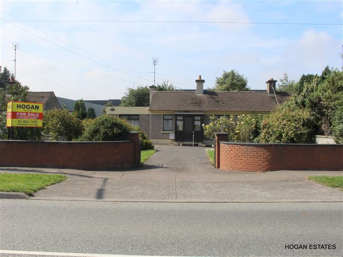 Main image for 8 Ballymount Cottages, Red Cow Roundabout, Dublin 22