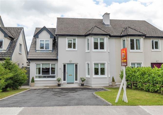 Main image for 9 Gort Leamhan, Ennis, Clare