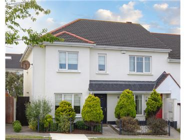 Main image of 11 Holywell Heath, Feltrim Hall, Swords,   Dublin North