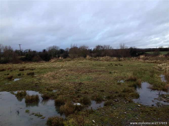 c. 7 acres, Mullinahone, Tipperary