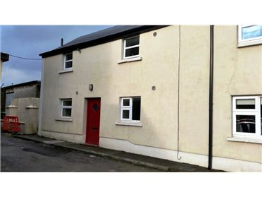 Main image of 1 Mill Street, Birr, Co. Offaly