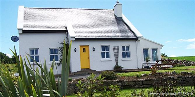 Main image for Fuschia Cottage Doolin,Fuschia Cottage, Ballinalacken, Doolin, County Clare