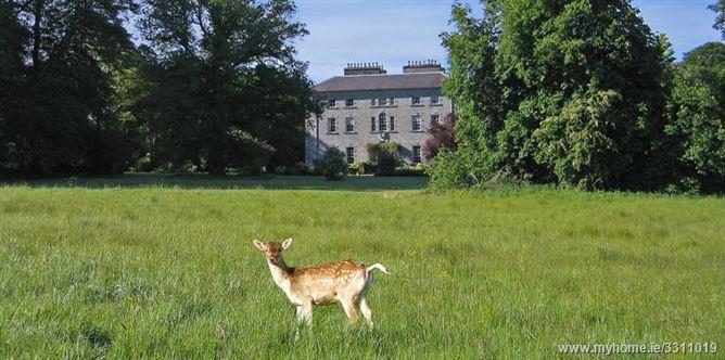 Main image for Coopers Hill Sligo ,Coopershill House, Riverstown, Co Sligo, Ireland