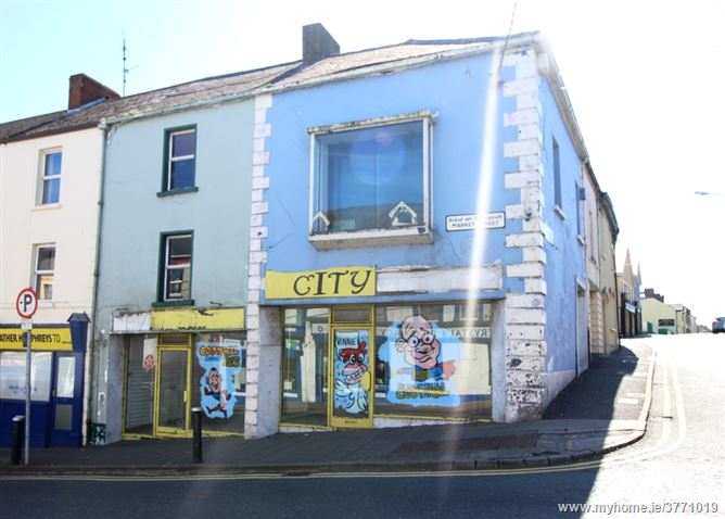 Photo of 81/83 Market Street, Cootehill, Cavan