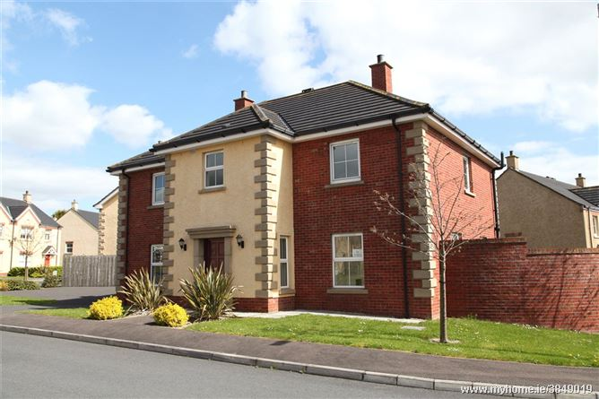 Photo of 5 Bedroom Detached, House Type 9, Earlsfort, Blackrock, Co. Louth