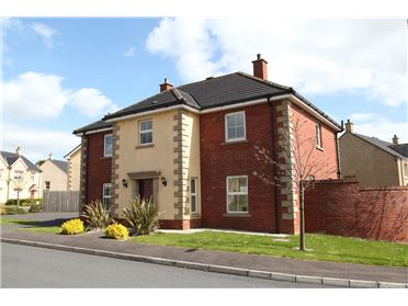 Property image of 5 Bed Detached, Earlsfort, Blackrock, Co. Louth
