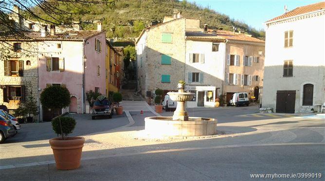 Photo of Cipières, Provence-Alpes-Azur, France