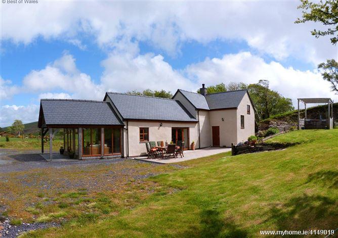 Hafan Hiraethog,Denbigh, Conwy, Wales