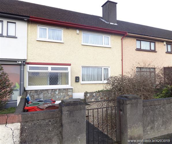 420 Collins Avenue West, Beaumont,   Dublin 9