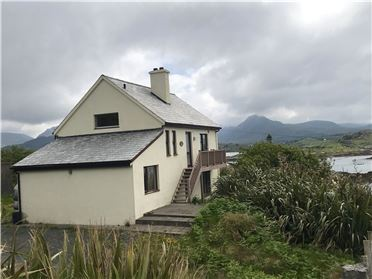 Photo of Derryinver, Letterfrack, Connemara, Co.Galway