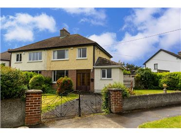Photo of 18 Millgate Drive, Perrystown, Dublin 12