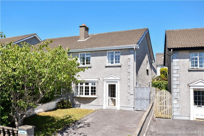 Main image for 443 Tirellan Heights, Headford Road, Galway, H91 XFC1