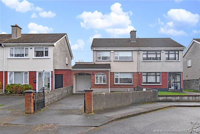 73 Ashwood Road, Clondalkin, Dublin 22
