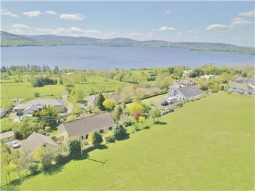 """Photo of """"Maple Lodge"""", Bungalow with Stunning Lake Views on c. 0.55 Acre/ 0.22 Ha., Lacken, Blessington, Wicklow"""