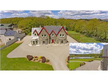 Photo of Lake House, Mohona, Dunmanway,   West Cork