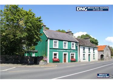 Photo of Formally O'Connors Pub, Ballinderreen, Galway