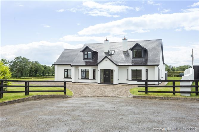 Main image for 3 The Rise, Barnadown Lower, Gorey, Wexford