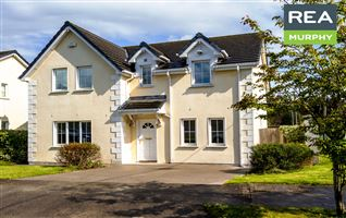 1 Ashlawns, Rathvilly, Carlow
