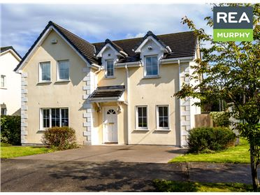 Main image of 1 Ashlawns, Rathvilly, Carlow