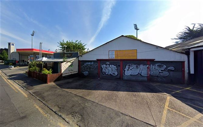 Main image for Site at Donnybrook Road, Donnybrook, Dublin 4