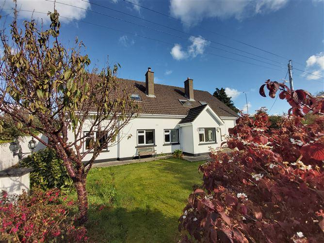 Main image for No. 9 St. Ibars Villas, Castlebridge, Wexford