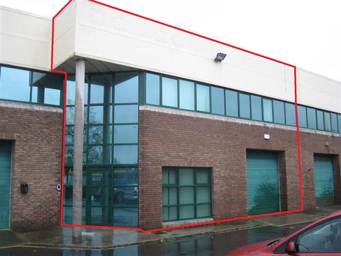 Main image for Unit 3 Coolport, Coolmine Industrial Estate, Blanchardstown, Dublin 15