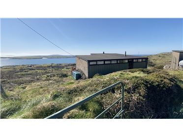 Image for The Box, Errisbeg West, Roundstone, Co. Galway