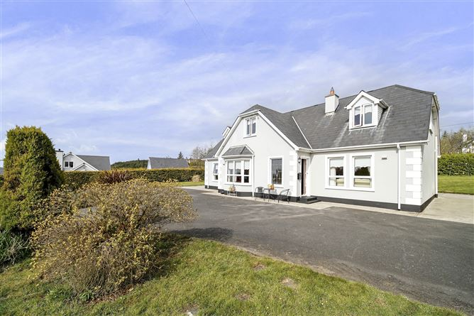 Main image for Isle View House, Woodlands, Letterkenny, Donegal, F92PFP4