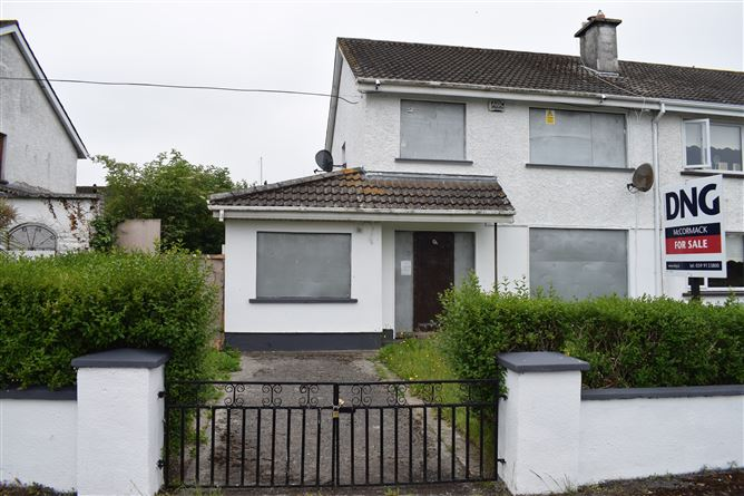 Main image for 39 Ashgrove, Tullow Rd, Carlow Town, Carlow