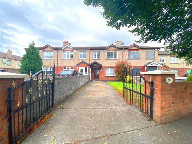 Main image for 36 Westbourne Avenue, Clondalkin, Dublin 22