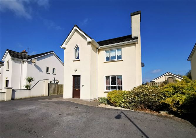 Main image for 26 Knoxville Manor,Bellaghy,Charlestown,Co Mayo,F12CK07