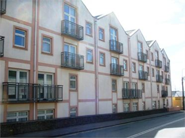 Photo of Apartment 54 Strand Palace, Youghal, Co. Cork