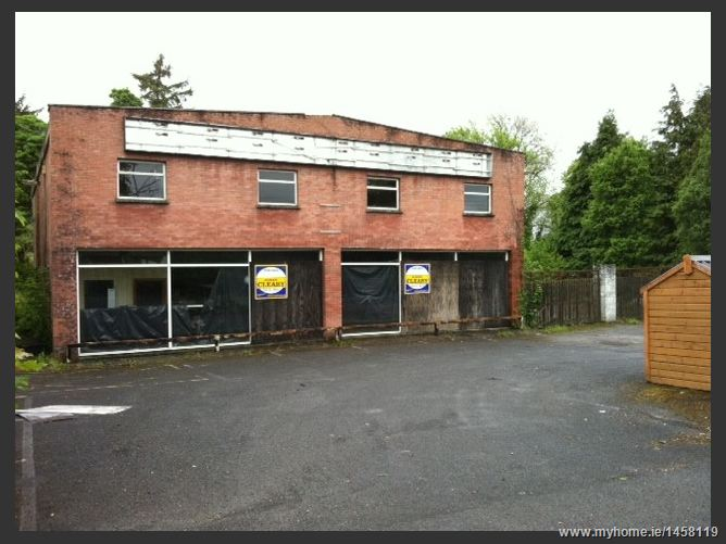 Ballindrimley, Castlerea, Co. Roscommon