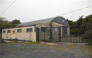 Industrial Units For Lease, Killbeg (Old Glanbia Branch), Kill, Waterford