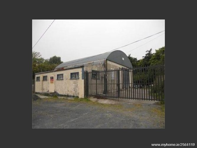 Industrial Units For Lease, Killbeg (Old Glanbia Branch), Kill, Waterford