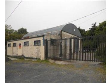 Main image of Industrial Units For Lease, Killbeg (Old Glanbia Branch), Kill, Waterford