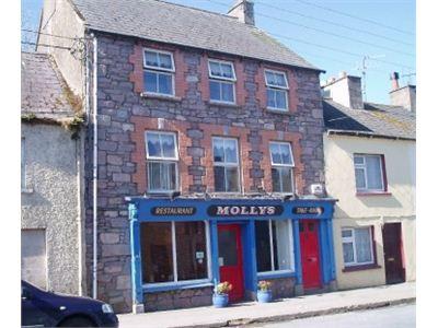 Mollys Restaurant, High Street, Kilfinnane, Co. Limerick