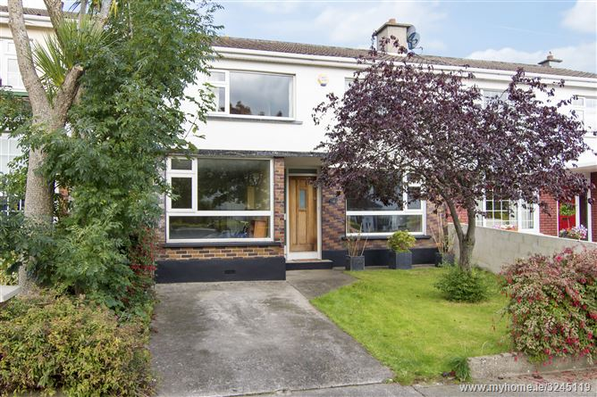 14 Brackenbush Park, Killiney, County Dublin