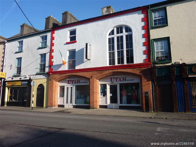 SOLD - Utah, Society Street, Ballinasloe, Galway