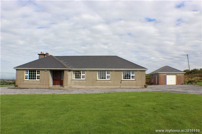 Cattaganstown, Killenaule, Thurles, Co Tipperary, E41NV63