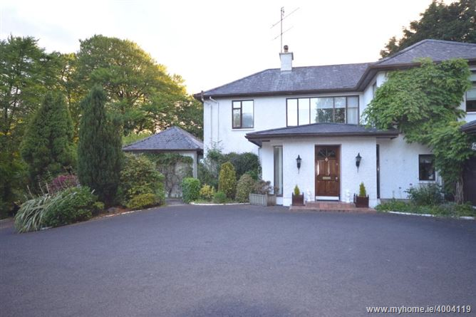 Fedala, Downhill Road, Ballina, Co Mayo, F26 D0A8
